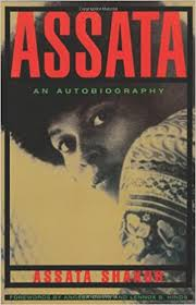 Kim Cummins, Rouses Point Poster Designer Best. was highly inspired by the autobiography of Assata Shakur