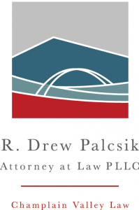 Logo of law firm that is a current web design and seo client.