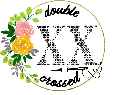 Logo Design for Double Crossed