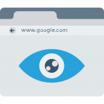 SEO strategy eye on google